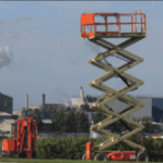 Scissor Lift Certification Online