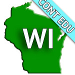 12-Hour Wisconsin Energy Efficiency for Dwelling Contractors Continuing Education Online Anytime