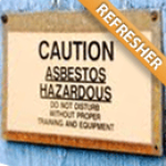 Asbestos Air Monitoring Specialist Refresher - Colorado