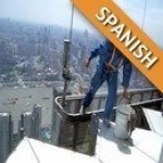 16-Hour Suspended Scaffold User Spanish