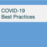 COVID-19: Best Practices for Cleaning and Disinfection Webinar