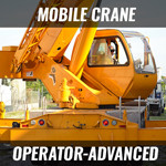Mobile Crane Operator Advanced - NACB