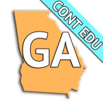 3-Hour Georgia State Energy Code Continuing Education Online Anytime