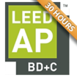 30-Hour CMP Package for LEED AP BD+C Online Anytime