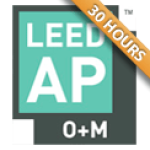 30-Hour CMP Package for LEED AP O+M Online Anytime
