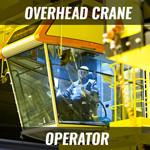 Overhead Crane Operator - NACB