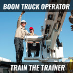 Boom Truck Operator Train the Trainer - NACB