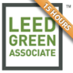 15-Hour CMP Package for LEED Green Associate Online Anytime