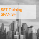 10-Hour SST - Fall Prevention and Drug & Alcohol Awareness Spanish