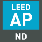 30-Hour CMP Package for LEED AP ND Online Anytime