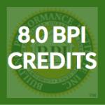 BPI Continuing Education – 8 CEU Package Option A