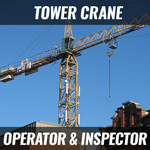 Tower Crane Operator and Inspector - NACB