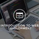 Introduction to Web Development Online Anytime
