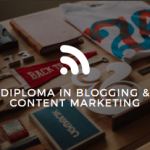 Blogging and Content Marketing Certification Online Anytime