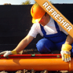 Asbestos Cement Pipe Worker Refresher