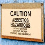 Asbestos Inspector/Management Planner Initial