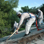 Asbestos Roofer Supervisor