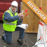 Asbestos Air Sampling Technician Refresher