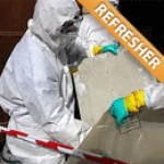 Asbestos Project Monitor Refresher