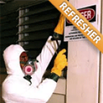 Asbestos Worker Refresher