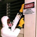 Asbestos Worker/Handler Initial