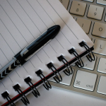 Writing to Get Things Done Online Anytime