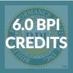 BPI Continuing Education – 6 CEU Package