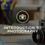 Introduction to Photography Online Anytime