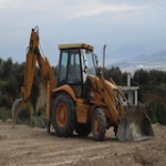 Backhoe Operator Certification