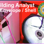 BPI Building Analyst and Envelope Shell Combo