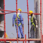 4-Hour Supported Scaffold User and Refresher Online for SST Card (SCA-201)