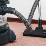 How to Clean Residential Carpet