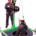 Confined Space Entry Train-the-Trainer Program