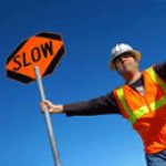 ATSSA Approved Flagger Certification