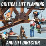 Critical Lift Planning & Lift Director - NACB