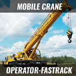 Mobile Crane Operator Fastrack - NACB