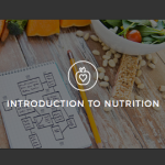 Introduction to Personal Nutrition Online Anytime