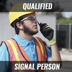 Qualified Signal Person - NACB