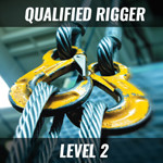 Qualified Rigger Level 2 - NACB