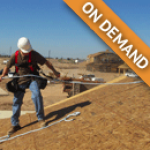 Fall Protection for the Competent Person Online Anytime