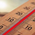 Heat Stress Prevention Awareness