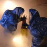 HAZMAT - Emergency Response Technician