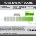 Home Energy Score Assessor Online Anytime