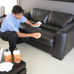 IICRC Leather Cleaning Technician (LCT)