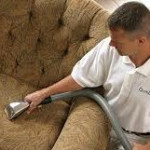 IICRC Upholstery Fabric Cleaning Technician (UFT)