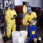 Lab Waste Management (LWM)