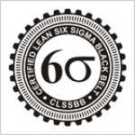 Lean Six Sigma Black Belt Certification Online Anytime