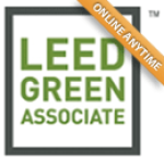 LEED Green Associate Exam Prep Online Anytime