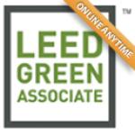 LEED Green Associate Exam Prep Online Anytime