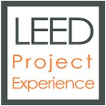 LEED v4 Project Experience Online Anytime